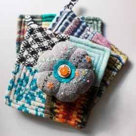 Other Wool Creations